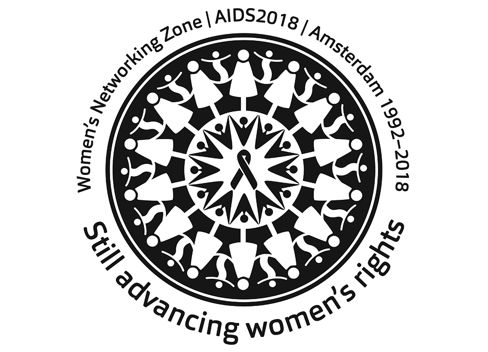 Small Exhibition Stand Zone : International aids conference « jane shepherd